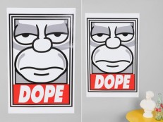 shepard-fairey-the-simpsons-dope-poster-iphone-case-1-630x472