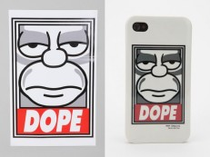 shepard-fairey-the-simpsons-dope-poster-iphone-case-2-630x472