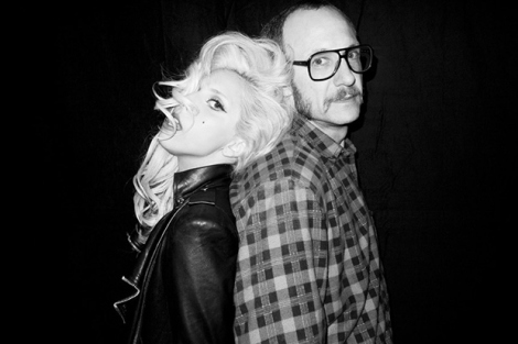 lady-gaga-announces-upcoming-documentary-with-terry-richardson-1