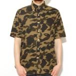 mr-bathing-ape-1st-camp-seersucker-bd-ss-shirt-green-1_3