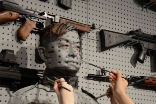 liu-bolin-gun-rack-performance-highsnobiety-10-630x419