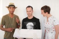 daniel-arsham-pharrell-williams-collaboration-unveiling-2-630x420